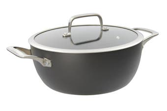 Pyrolux Induction HA+ Casserole  26cm