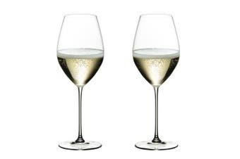 Riedel Veritas Champagne Glass Set of 2