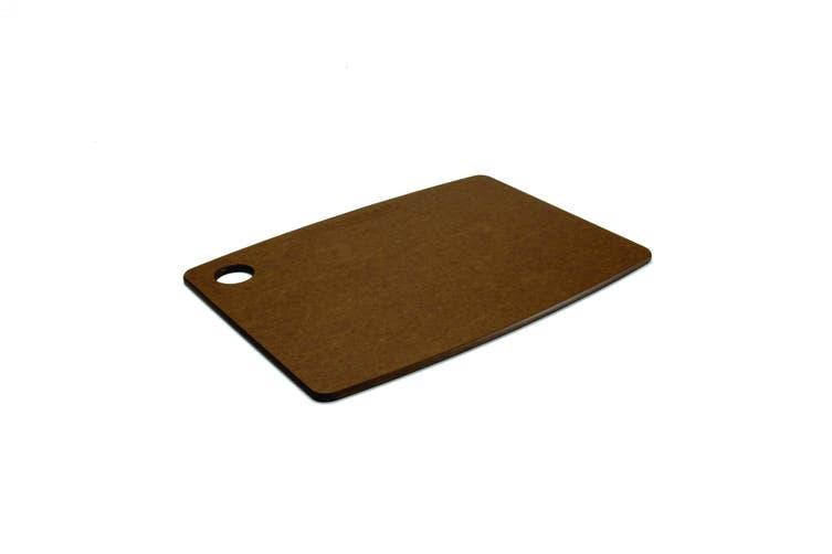Epicurean Kitchen Cutting Board Nutmeg 29x23cm