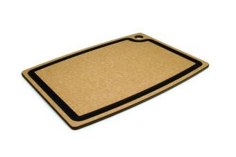 Epicurean Gourmet Cutting Board Natural 37x29cm