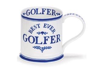 Dunoon Mug Iona Best Ever Golfer