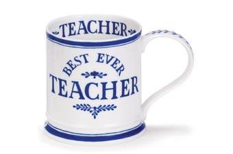 Dunoon Mug Iona Best Ever Teacher