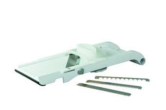 Benriner Professional Super Vegetable Slicer 95mm with Interchange Blades