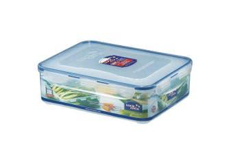 Lock & Lock Rectangular Short Food Container 3.9L