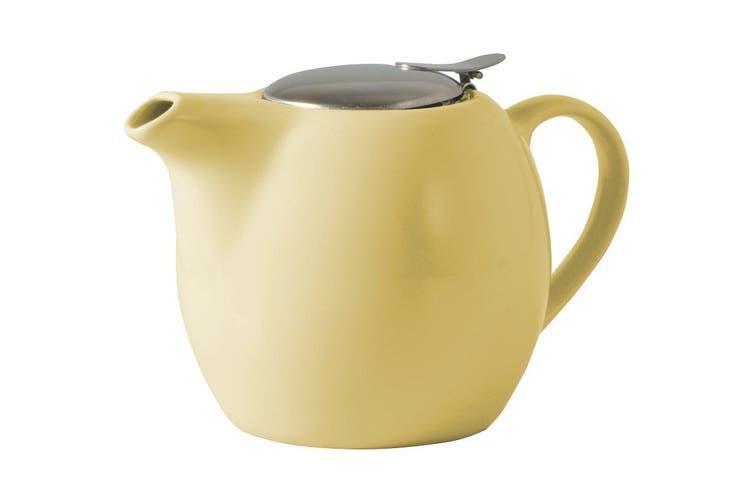 Avanti Camelia Teapot Buttercup Yellow 750ml