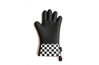 IconChef 5 Finger Oven Glove