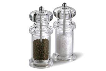 Cole & Mason 505 Classic Salt and Pepper Mills