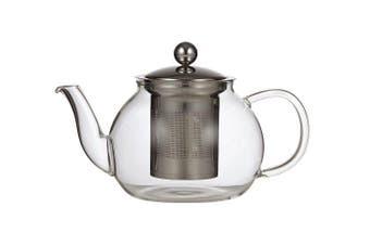 Davis & Waddell Leaf & Bean Camellia Teapot with Filter 800ml