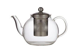 Davis & Waddell Leaf & Bean Camellia Teapot with Filter 1L