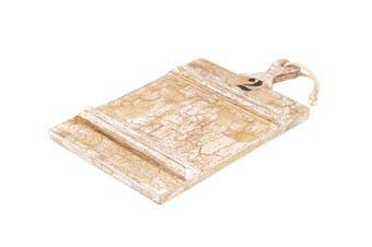 Davis and Waddell Provence Rectangular Board, Small