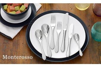 Noritake Monterosso 56pce Cutlery Set