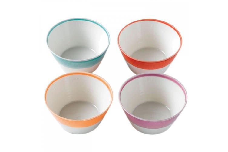 Royal Doulton 1815 Cereal Bowl Brights Set of 4