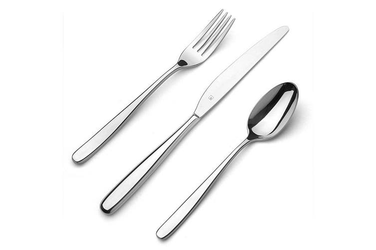 Tablekraft Aero Dawn 40 Piece Cutlery Set