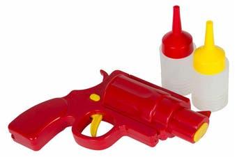 Maverick Condiment Gun Set