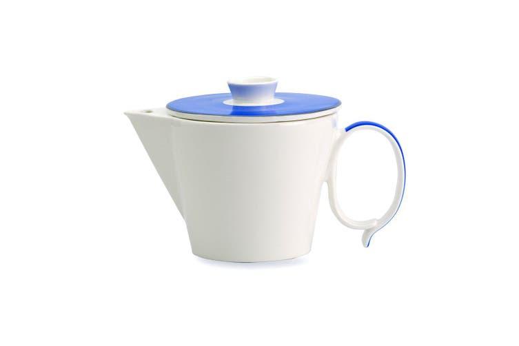 Noritake Contempo Azul Tea Pot 1.1L