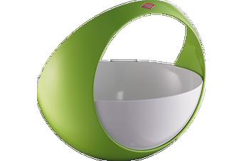 Wesco Spacy Basket Lime Green