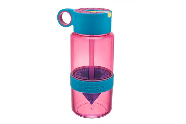 Kids Zinger Pink 473ml Water Bottle