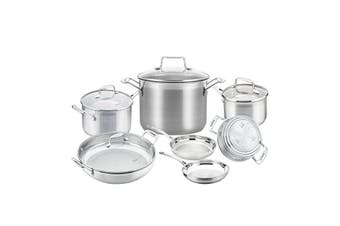 Scanpan Impact 7 Piece Cookware Set
