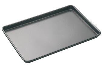 Bakemaster Oven Tray 39x27x1.9cm
