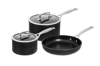 Pyrolux Ignite Cookware Set 3 Piece
