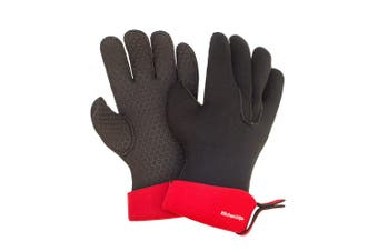 Cuisipro Kitchen Grips Chef's Glove Small Set of 2