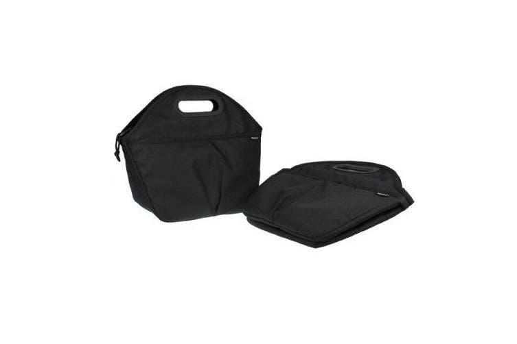 PackIt Freezable Traveller Bag Black
