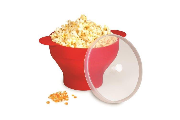 Avanti Microwave Popcorn Maker