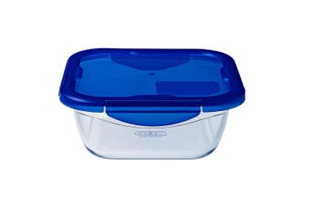Pyrex Cook & Go Small Square Roaster 16cm