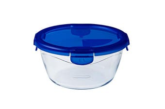 Pyrex Cook & Go Small Round Dish 15cm