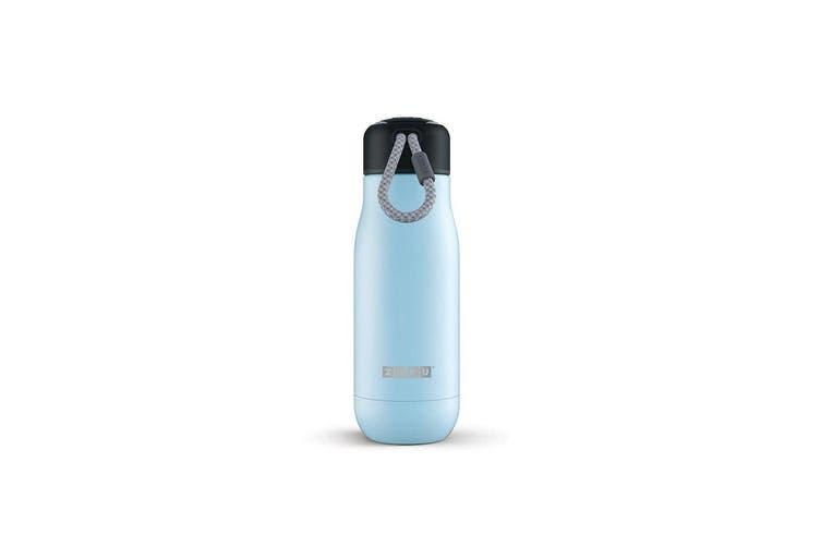Zoku Stainless Steel Bottle 350ml Teal