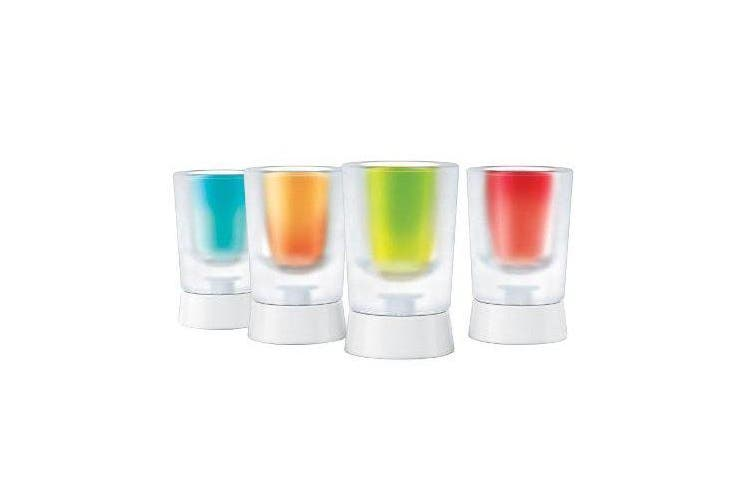 Zoku Shooter Ice Moulds