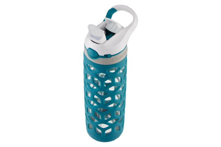 Contigo Ashland Autospout Glass Bottle Scuba 591ml