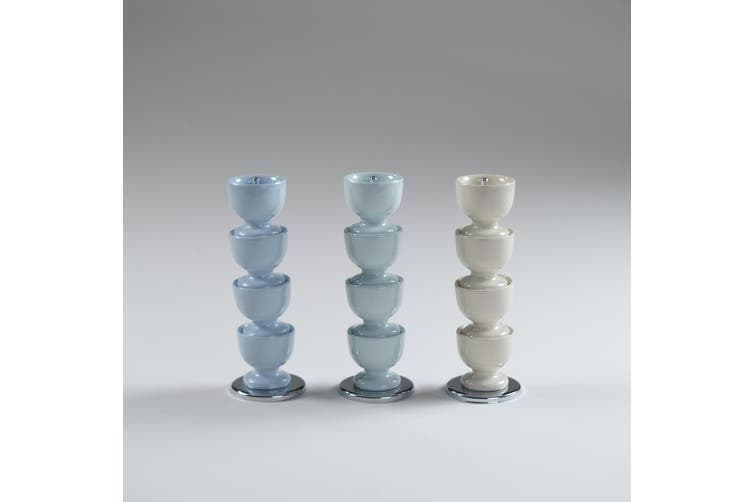 Zeal Classic 4pc Egg Cup Set