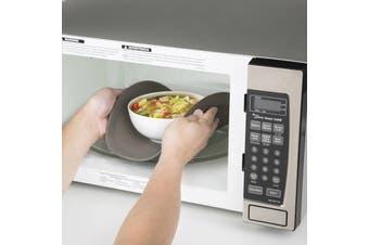 Progressive Prep Solutions Microwave Multi Mat 30cm Taupe