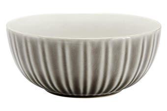 Ladelle Mia Grey Bowl Set of 4