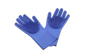 Bolsa Scrubbing Gloves