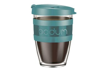 Bodum Joycup Travel Mug 300ml Green