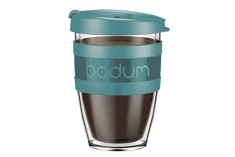 Bodum Joycup Travel Mug 300ml Green