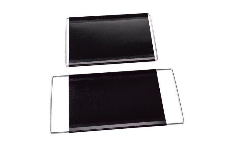 NoStik Non-Stick Adjust Oven Liner Shelf 40 x 53cm