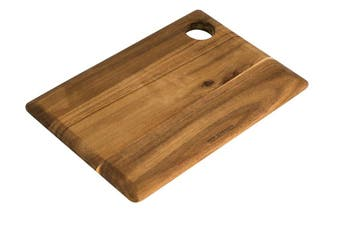 Peer Sorensen Acacia Long Grain Cutting Board 30x20cm