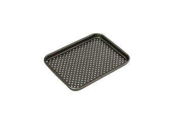 Bakemaster Perfect Crust Baking Tray 24x18x2cm