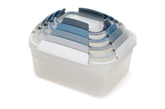 Joseph Joseph Nest Lock Container Set of 5 Editions Sky