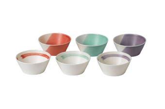 Royal Doulton 1815 Bold Collection Bowls 11cm Set of 6