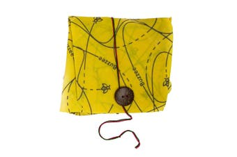 Buzzee Organic Beeswax Sandwich Wrap Busy Bees