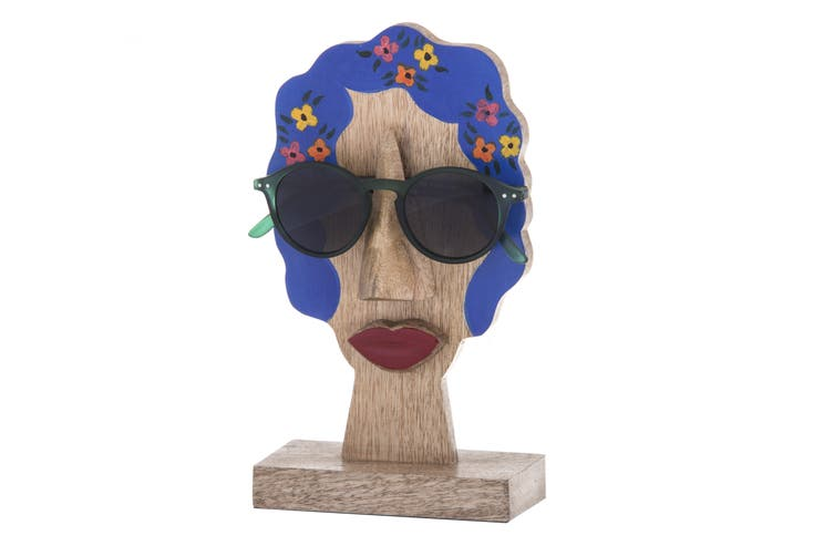 Bouffants & Broken Hearts The Bouffant Glasses Holder
