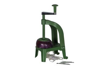 Benriner Classic Vertical Turning Slicer With Interchangeable Blades
