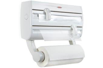 Leifheit Parat F2 Roll Dispenser White