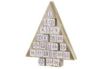 Rogue Merry Advent Calendar