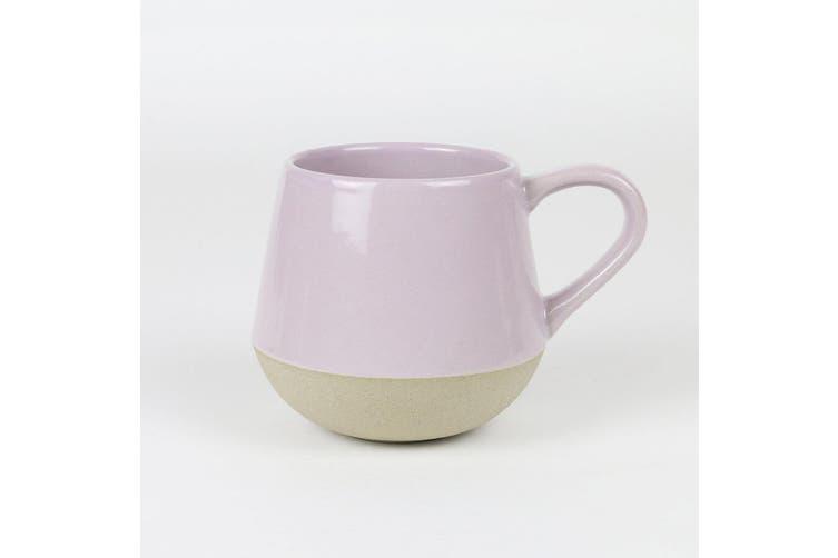 Robert Gordon Mug Set of 4 Lilac Bottoms Up