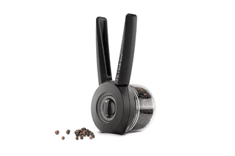 Dreamfarm Ortwo Lite Black with One Extra Jar